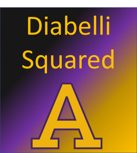 Diabelli Squared Project