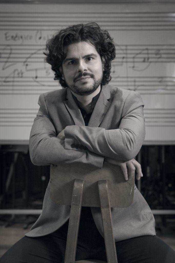 Dr. Victor Agudelo